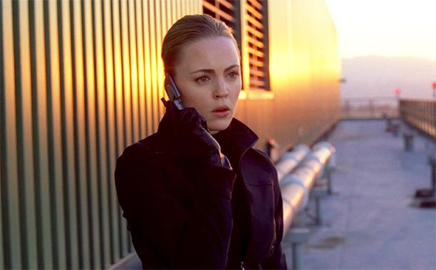 10. Lauren works for the Covenant (Season 3, Episode 13)