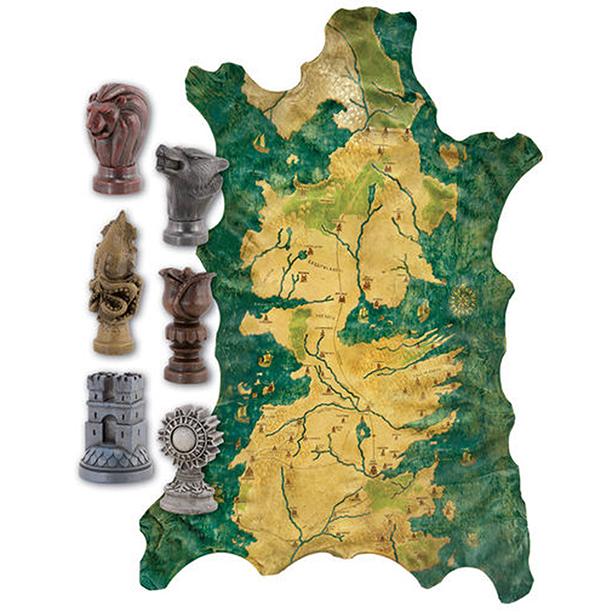Map Marker Set
