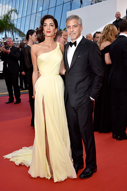 BEST: Amal Clooney