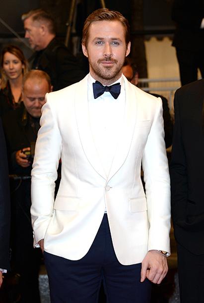 BEST: Ryan Gosling