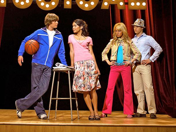 6. High School Musical