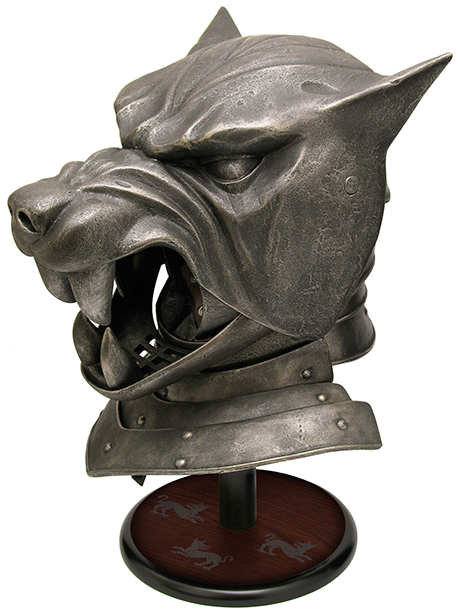 Hound's Helmet Kit