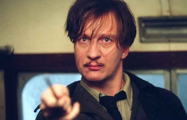 Remus Lupin Had to Die