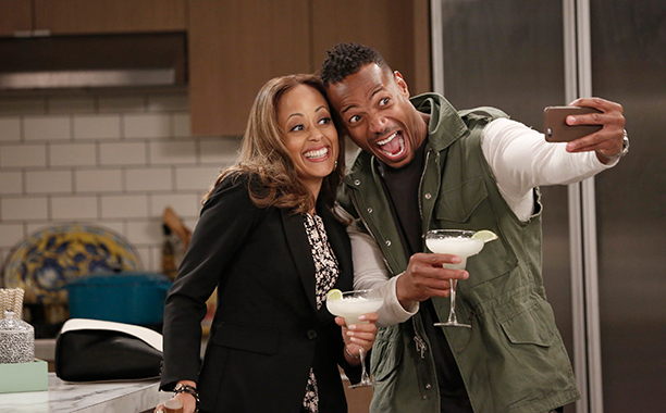 Marlon (Midseason on NBC)