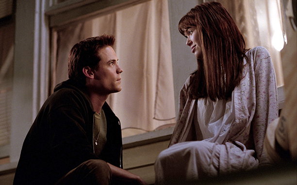 2002: Headlined A Walk to Remember, Her First Lead Role on the Big Screen