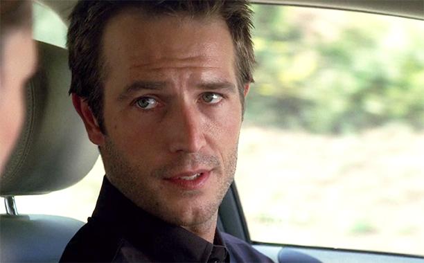 "3. ""For starters, my name isn't Michael Vaughn"" (Season 4, Episode 22)"