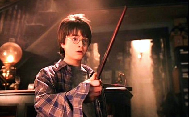 The Intricacies of Wands