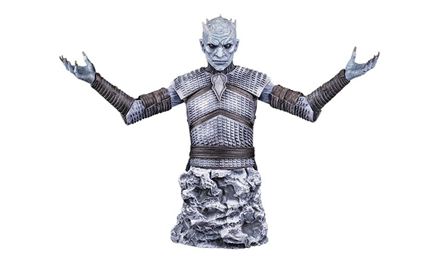 The Night's King Bust