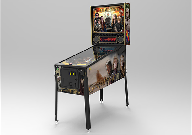 Game of Thrones Pinball Pro Mode