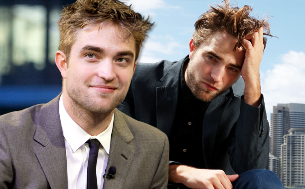 Robert Pattinson Through the Years
