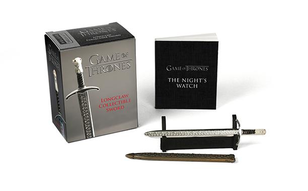 Longclaw Sword Kit