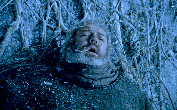 Hodor, Game of Thrones (2011-2016)