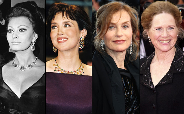 The Powerful Women of Cannes