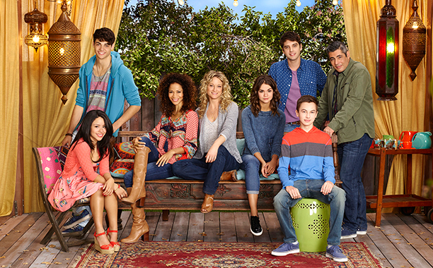 The Fosters, Returns June 20, 8pm