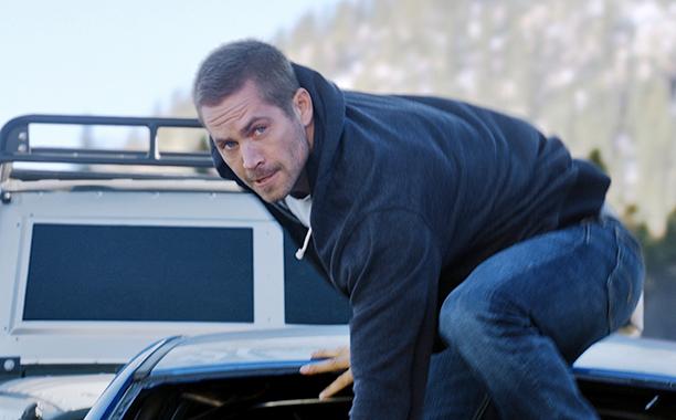 2. Furious 7 (2015)