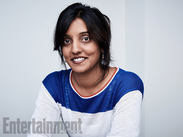 """Meera Menon from """"Equity"""""""