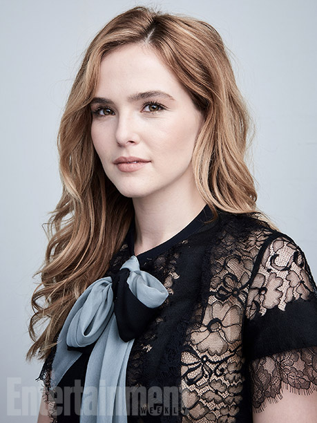 """Zoey Deutch from """"Vincent-N-Roxxy"""""""