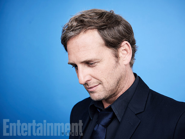 """Josh Lucas from """"Youth in Oregon"""""""