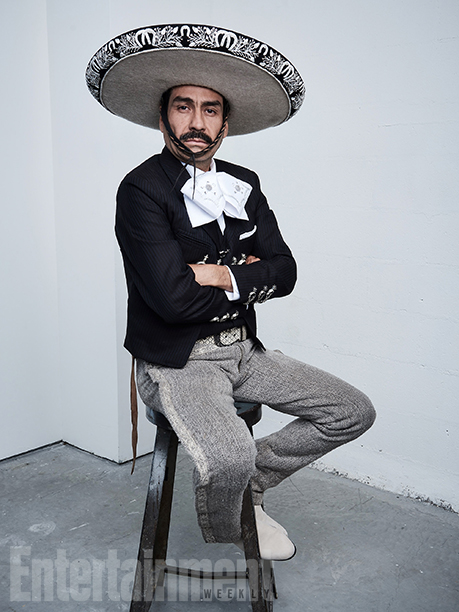 """Agustín Jaime García Dominguez from """"The Charro of Toluquilla"""""""