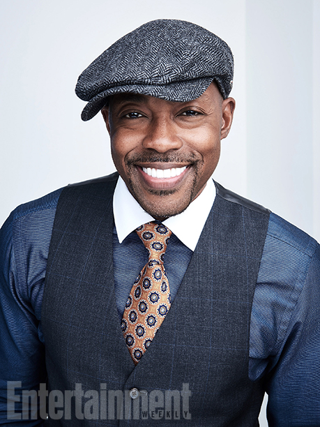 "Will Packer from ""Roots"""