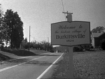 The Blair Witch Project | Burkittsville City life got you down? Then come on up to the sleepiest little mountain town in Maryland. The locals are pleasant and full of…