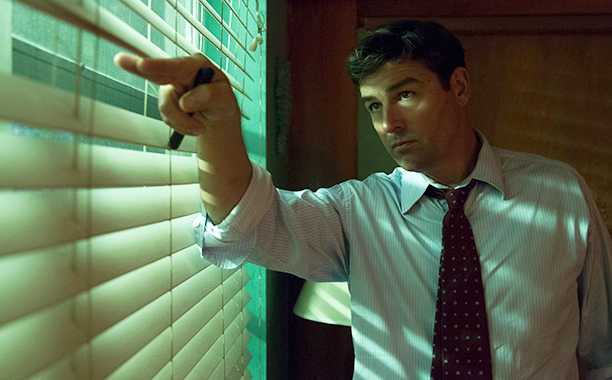 Kyle Chandler, Outstanding Lead Actor in a Drama Series, Bloodline (Netflix)