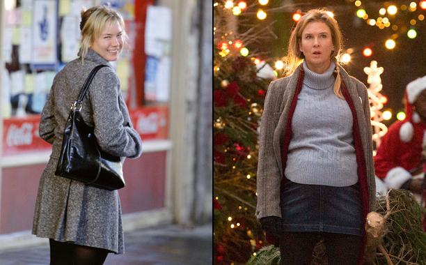 Bridget Jones: The Edge of Reason (2004); Bridget Jones's Baby (2016)