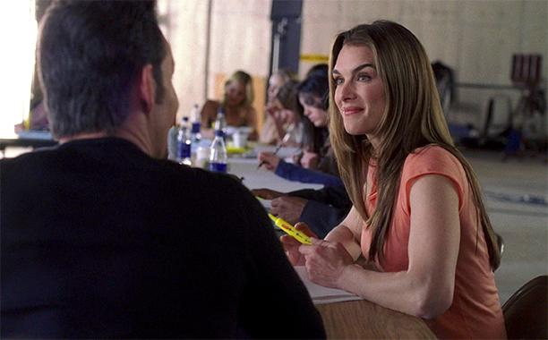 Brooke Shields as Brooke Shields in Season 2 (2005)