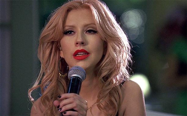Christina Aguilera as Christina Aguilera in Season 7 (2010)