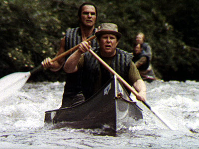 Deliverance, Burt Reynolds, ... | Cahulawassee River, Georgia This could be your last chance to canoe on the pristine waters of the Cahulawassee River. So before the state of Georgia…