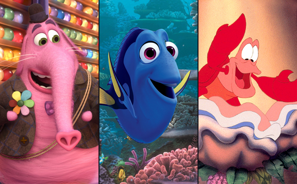 Disney Characters That Deserve Their Own Spinoffs