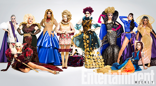RuPaul's All Star Drag Race Season 2, Returns Aug. 25, 8pm