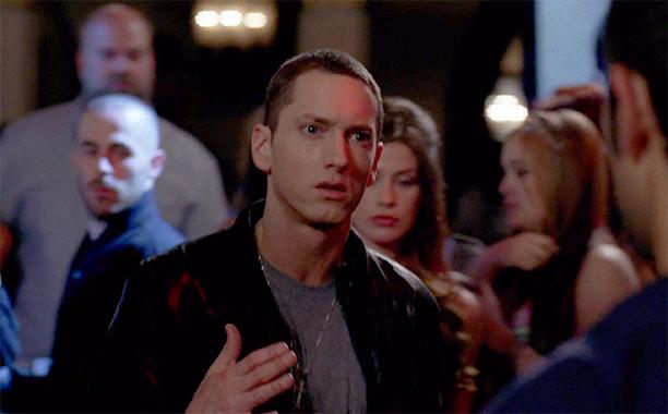 Eminem as Eminem in Season 7 (2010)