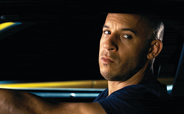 7. Fast and Furious (2009)