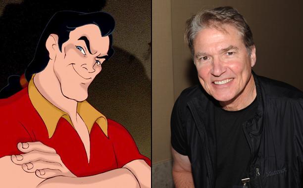 Gaston (Richard White)