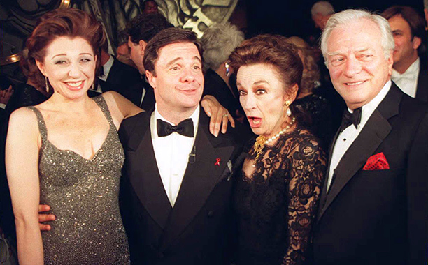 The 1996 Tony Awards