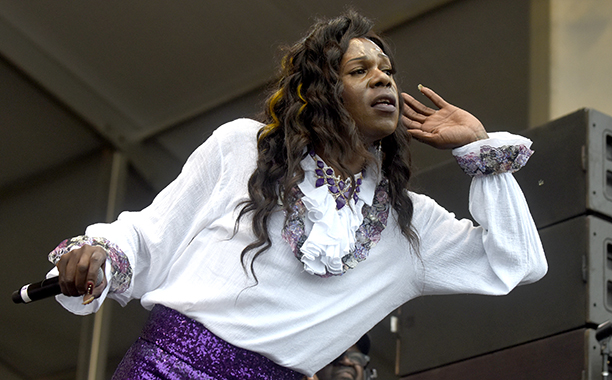 Big Freedia, Title TBD, Fall