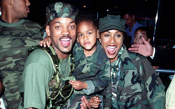 This Is What the 1996 'Independence Day' Premiere Looked Like