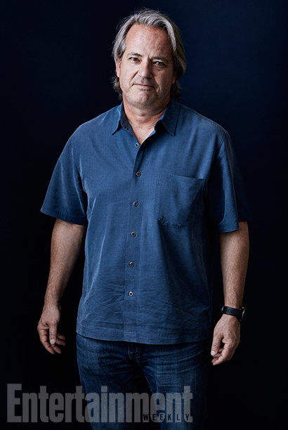 Justified and The Americans executive producer Graham Yost