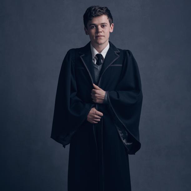 Sam Clemmett as Albus Severus Potter