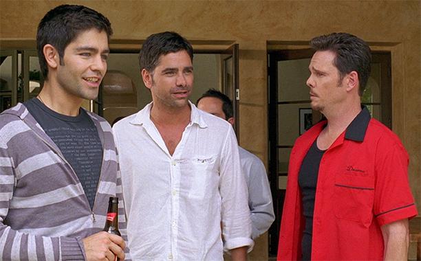 John Stamos as John Stamos in Season 7 (2010)