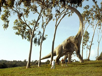 Jurassic Park | Isla Nublar One quick helicopter jaunt away from Costa Rica, the lovely tropical island of Isla Nublar has everything: sunshine, trees, giant prehistoric creatures re-created…