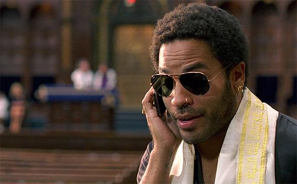 Lenny Kravitz as Lenny Kravitz in Season 7 (2010)