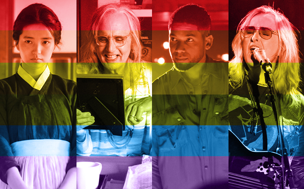 The Ultimate LGBT Pop Culture Preview
