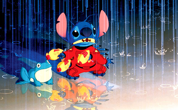 Also known as Experiment 626, Stitch is an aggressive blue creature designed to destroy everything in his path. But when little Hawaiian girl Lilo adopts…