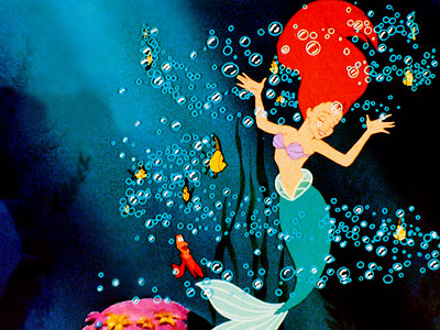 The Little Mermaid | Atlantica Like the saying goes, it's better down where it's wetter. Leave your problems behind on land, and journey to the world under the sea.…