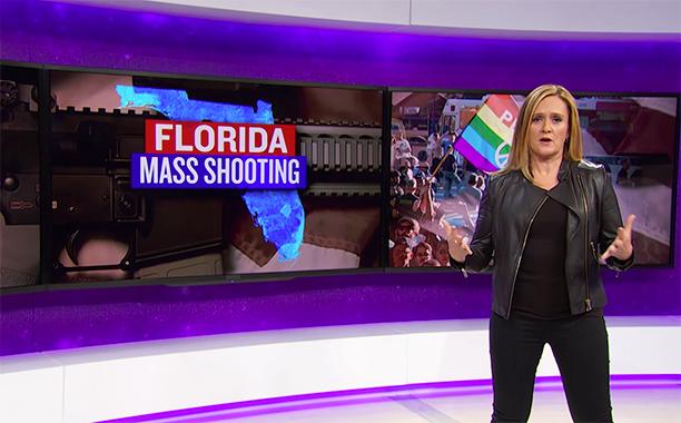 2. Lawmakers responding to Orlando
