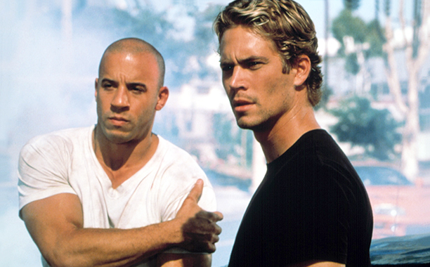 3. The Fast and the Furious (2001)