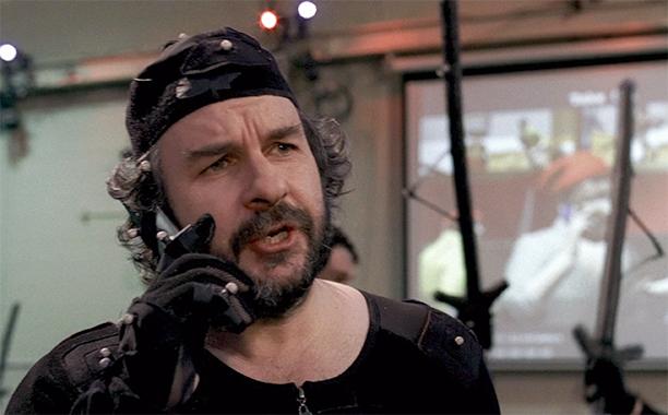 Peter Jackson as Peter Jackson in Season 4 (2007)