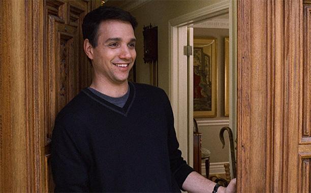 Ralph Macchio as Ralph Macchio in Season 2 (2005)